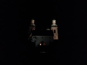 Klasztor na Srebrnej Górze