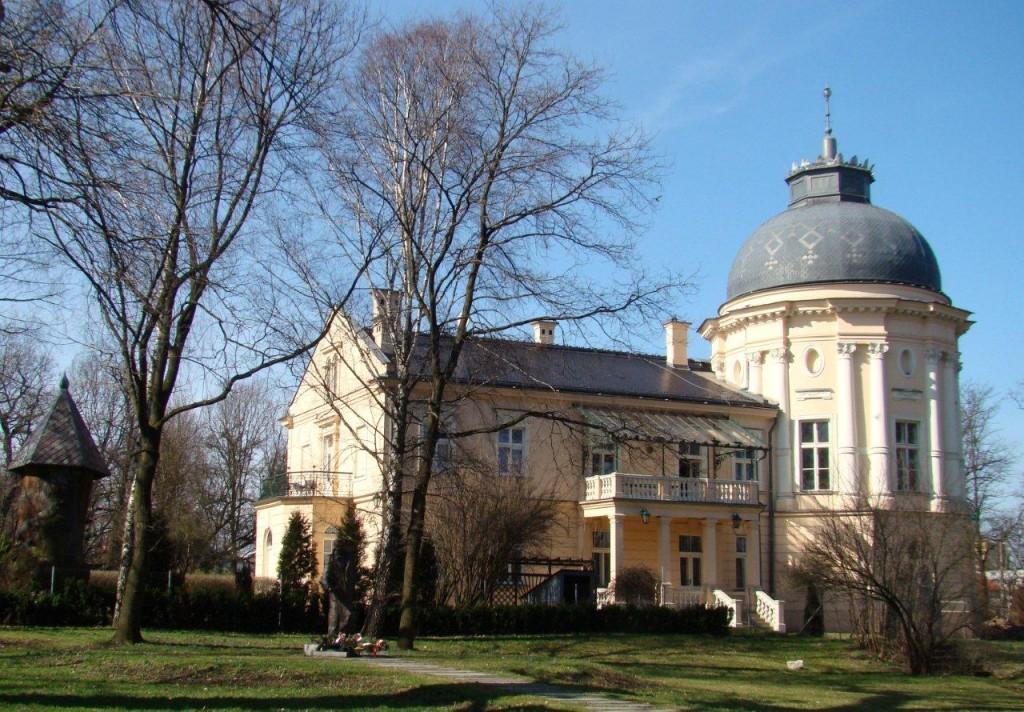 Palace of Jerzmanowski