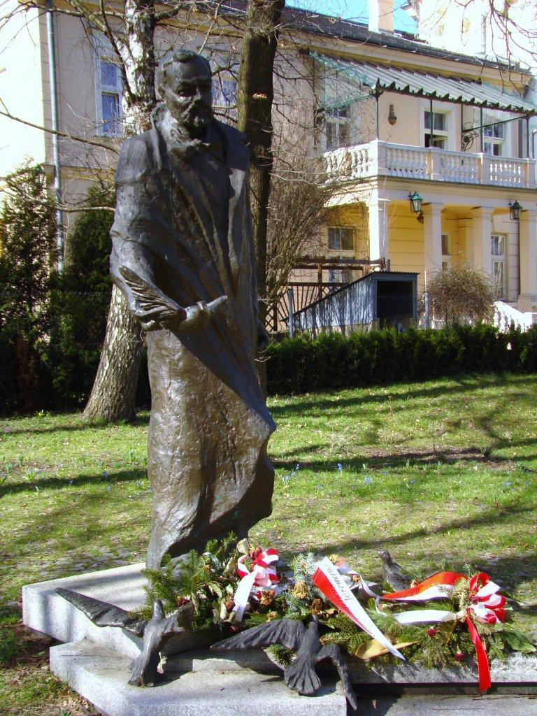 Erazm Jerzmanowski