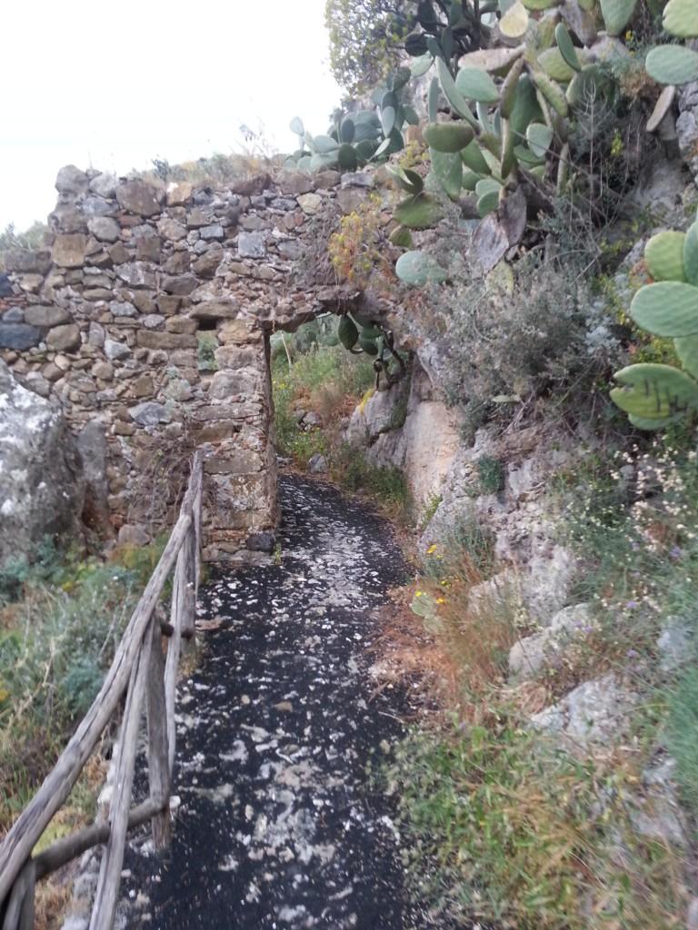 Porta dei Saraceni