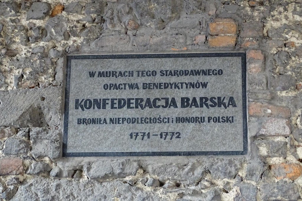 Pamiątka pierwszego polskiego powstania narodowego