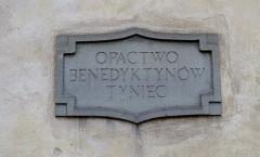 Opactwo Benedyktynów