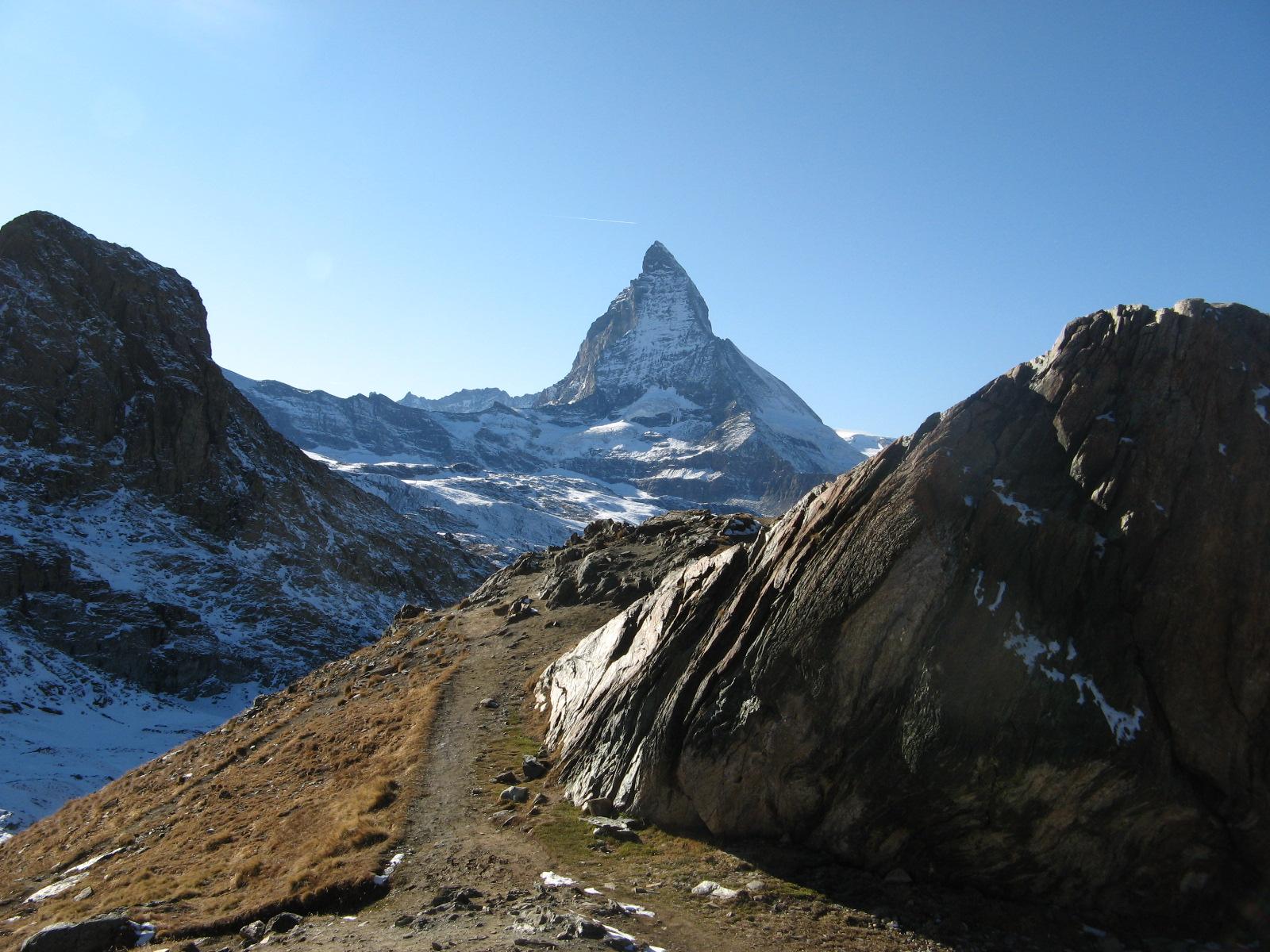 Matterhorncalling