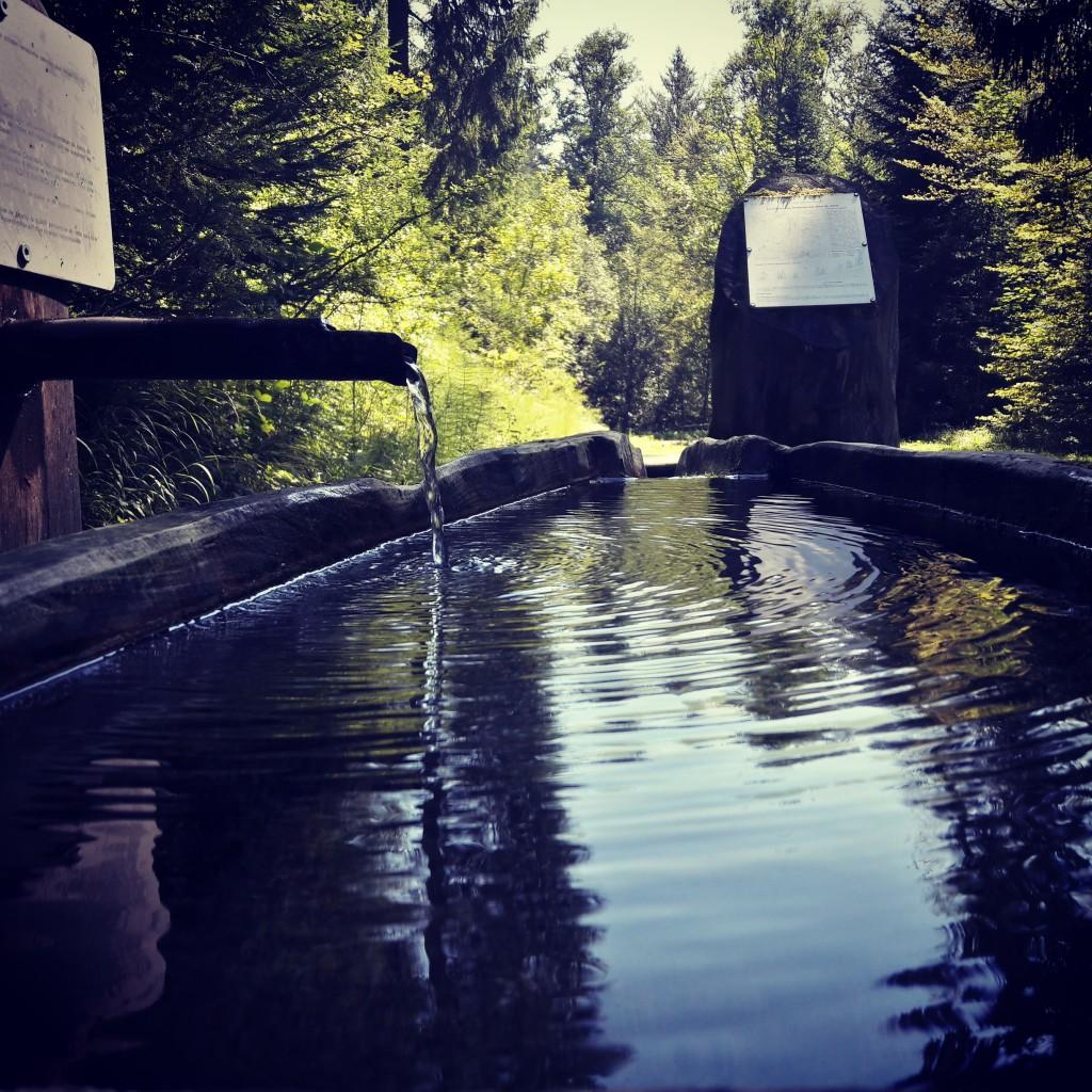 Fontaine du Paiement